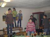 Silvestr v hospodě